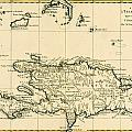 The French And Spanish Colony Of The Island Of St Dominic Of The Greater Antilles by Guillaume Raynal