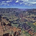 The Grand Canyon by Renee Hardison
