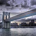 The Great Bridge by William Fields