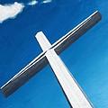 The Great Cross - Resurrection by Kelvin Kelley
