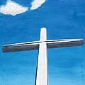 The Great Cross - Risen by Kelvin Kelley