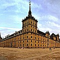 The Great Escorial by Photo Proyectolabs
