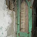 The Green Door by Christophe Ennis