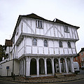 Thaxted Guildhall by Shaun Higson