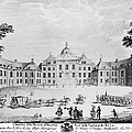 The Hague: Huis Ten Bosch by Granger