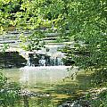 The Harpeth Brentwood Tennessee by Paul Shefferly