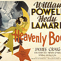 The Heavenly Body, Hedy Lamarr, William by Everett