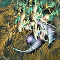 The Hidden Beauty - Fractal Art by Sipo Liimatainen
