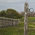 The Hitching Post by Kim Henderson