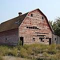 The Hole Barn by Bonfire Photography