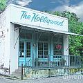 The Hollywood At Tunica Ms by Lizi Beard-Ward