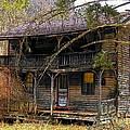 The Homestead by Joyce Kimble Smith