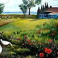 The Homestead by Renate Nadi Wesley
