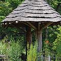 The Hut by Maria Urso
