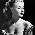 The I Dont Care Girl, Mitzi Gaynor by Everett