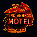 The Indianhead by Bill Pevlor