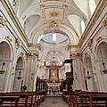 The Interior Of Santa Maria Assunta by Driendl Group
