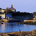 The James Joyce Tower, Sandycove, Co by The Irish Image Collection