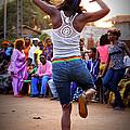 The Joy Of Dance by Renee Rushing