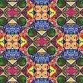 The Joy Of Design Series Arrangement Twenty Times Over by Helena Tiainen