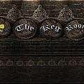 The Keg Room Version 4 by LeeAnn McLaneGoetz McLaneGoetzStudioLLCcom
