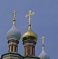 The Kremlin by Kenneth Garrett