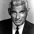 The Lady Takes A Flyer, Jeff Chandler by Everett