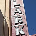 The Lark Theater In Larkspur California - 5d18489 by Wingsdomain Art and Photography