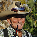 The Last Cowboy Of The West by Mariola Bitner
