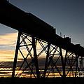 The Lethbridge Bridge by Vivian Christopher