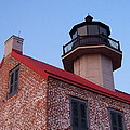 The Light At East Point by Nancy Patterson