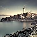 The Lighthouse by Pawel Klarecki