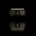 The Lincoln Memorial by Kim Hojnacki