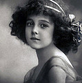 The Litte Angel 1911 by Steve K