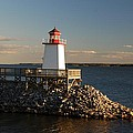 The Little Lighthouse by T Campbell