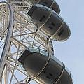 The London Eye by Henry Hemming