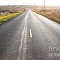 The Long Road Home . 7d9903 by Wingsdomain Art and Photography