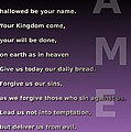 The Lord's Prayer by Ricky Jarnagin