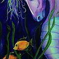 The Magical One by Linda Dalziel