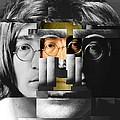The Many Faces of John Lennon