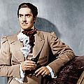 The Mark Of Zorro, Tyrone Power, 1940 by Everett