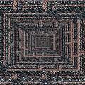 The Maze by Tim Allen