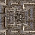 The Maze Within by Tim Allen