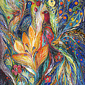 The Melody Of Love by Elena Kotliarker