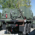 The Mk48 Logistics Vehicle System by Stocktrek Images