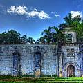 The Monastery by Armando Perez