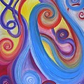 The Music Of Life by Lisa Bell