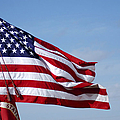The National Colors And Official Colors by Stocktrek Images