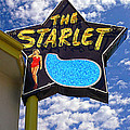 The New Starlet by Ron Regalado