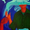 The Nicotine. by Andrzej Pietal